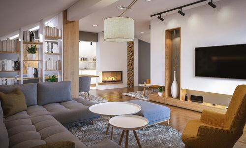 kaip planuoti namu erdves