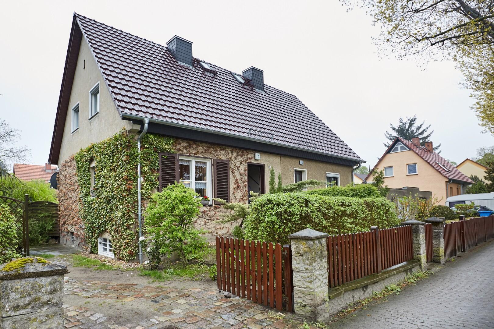 namų renovacija