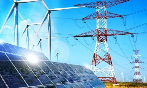 Energijos šaltiniai miestuose