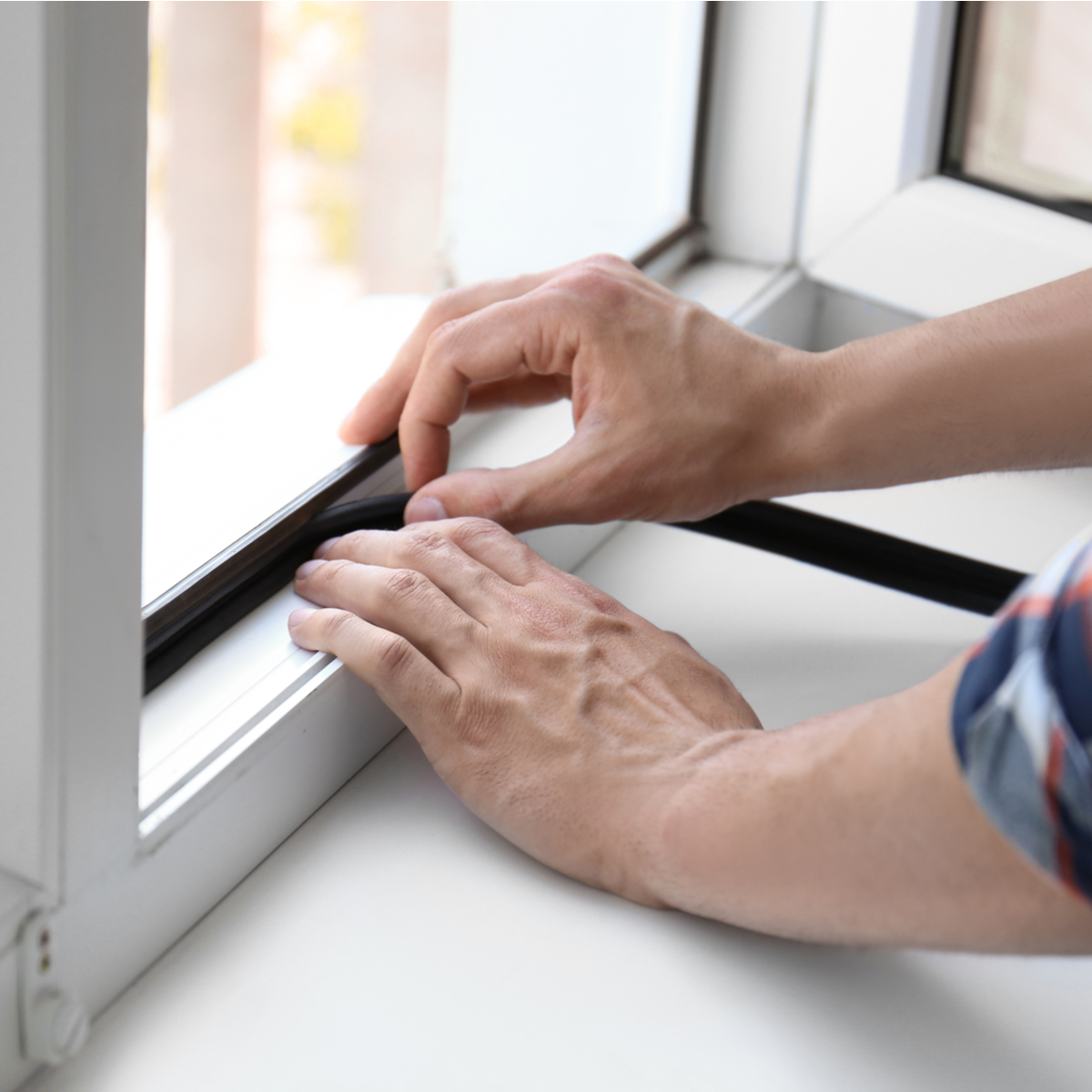 Kaip uzsandarinti senus langus